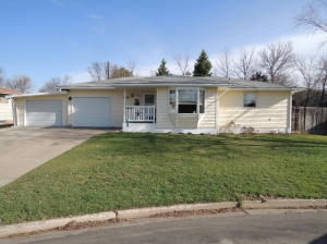 1289 Central Avenue N, Valley City, ND 58072