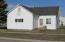 202 1st Ave SW, Kulm, ND 58401