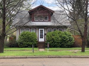 603 8th Avenue SE, Jamestown, ND 58401