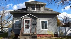 318 3rd Avenue NW, Jamestown, ND 58401