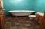 Main Floor Bathroom/Jet Tub