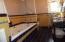 Jetted Tub, Original Tile