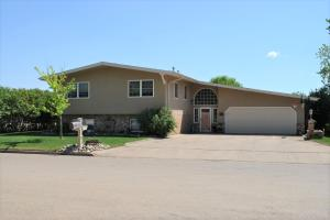 270 3rd Avenue N, Carrington, ND 58421