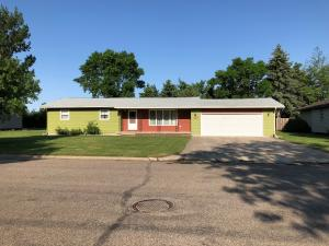 485 Joal Drive E, Carrington, ND 58421