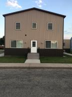 Property for sale at 19 1st Avenue SE, Lamoure,  North Dakota 58458