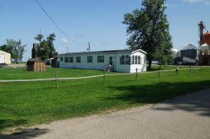 519 Central Avenue E, Jud, ND 58454