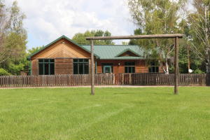 3255 117th Ave Avenue SE, Valley City, ND 58072