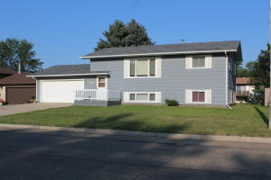 1508 6th Avenue NE, Jamestown, ND 58401