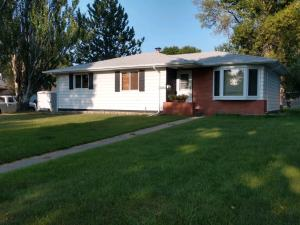 1632 4th Avenue NE, Jamestown, ND 58401