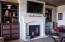 Grand Room Fireplace