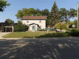355 9th Avenue NW, Valley City, ND 58072
