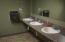 Ladies Bathroom