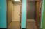 Shower rooms/Storage