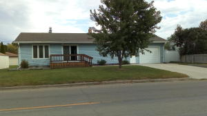 1206 4th Avenue NW, Jamestown, ND 58401