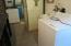 Bath/Laundry Lower Level View 2