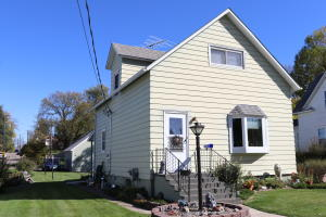 335 6th Avenue SE, Valley City, ND 58072