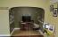 Bonus Area off Living Room