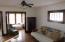Living room- sun room
