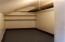 Bdrm 3 closet