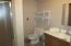 Bathroom Down