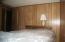 Non Conforming Bedroom