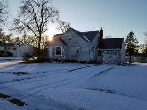 205 Main Avenue N, Kulm, ND 58456