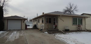 1033 5th Street SW, Valley City, ND 58072