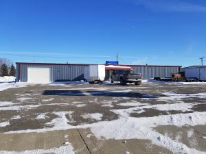 1309 Business Loop E, Jamestown, ND 58401