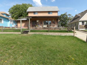 438 3rd Street NW, Valley City, ND 58072