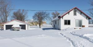 220 E Front Street, Gackle, ND 58442