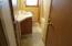Main Bath - View 1 (updated flooring Feb 2019)