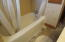 Main Bath - View 2 (updated flooring Feb 2019)