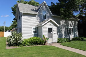 332 5th Avenue NE, Valley City, ND 58072