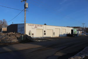 115 12th Avenue SE, Valley City, ND 58072