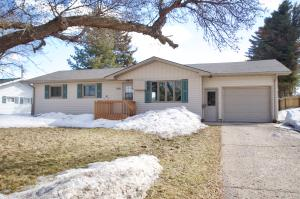506 15th Street SE, Jamestown, ND 58401