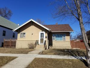 607 3rd Street SE, Jamestown, ND 58401