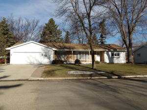 1225 Chautauqua Boulevard, Valley City, ND 58072