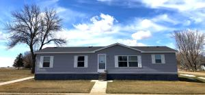 509 3rd Street, Marion, ND 58466