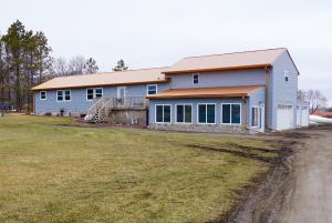 1705 Rollin Avenue SE, Cooperstown, ND 58425