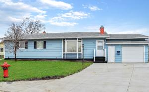 1390 Central Avenue N, Valley City, ND 58072