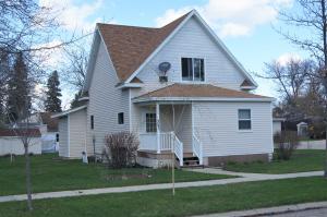 321 1st Street S, Ellendale, ND 58436