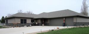 1006 Park Avenue NE, Cooperstown, ND 58425