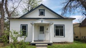 216 5th Avenue NW, Valley City, ND 58072