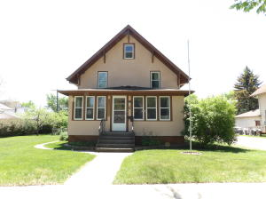 249 6th Street NW, Valley City, ND 58072