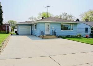840 3rd Avenue NW, Valley City, ND 58072