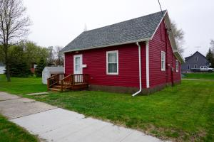 661 4TH Street NE, Valley City, ND 58072