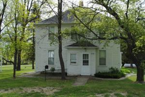 408 Mandeville Street, Alfred, ND 58454