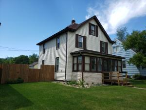 625 5th Avenue NW, Valley City, ND 58072