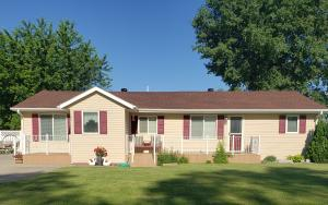 100 2nd Avenue S, Buffalo, ND 58011