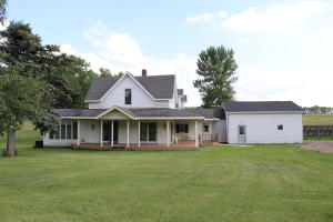 4219 113th Avenue SE, Valley City, ND 58072